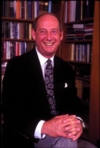 Frederick E. Hutchinson