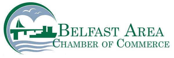 Belfast Chamber Logo