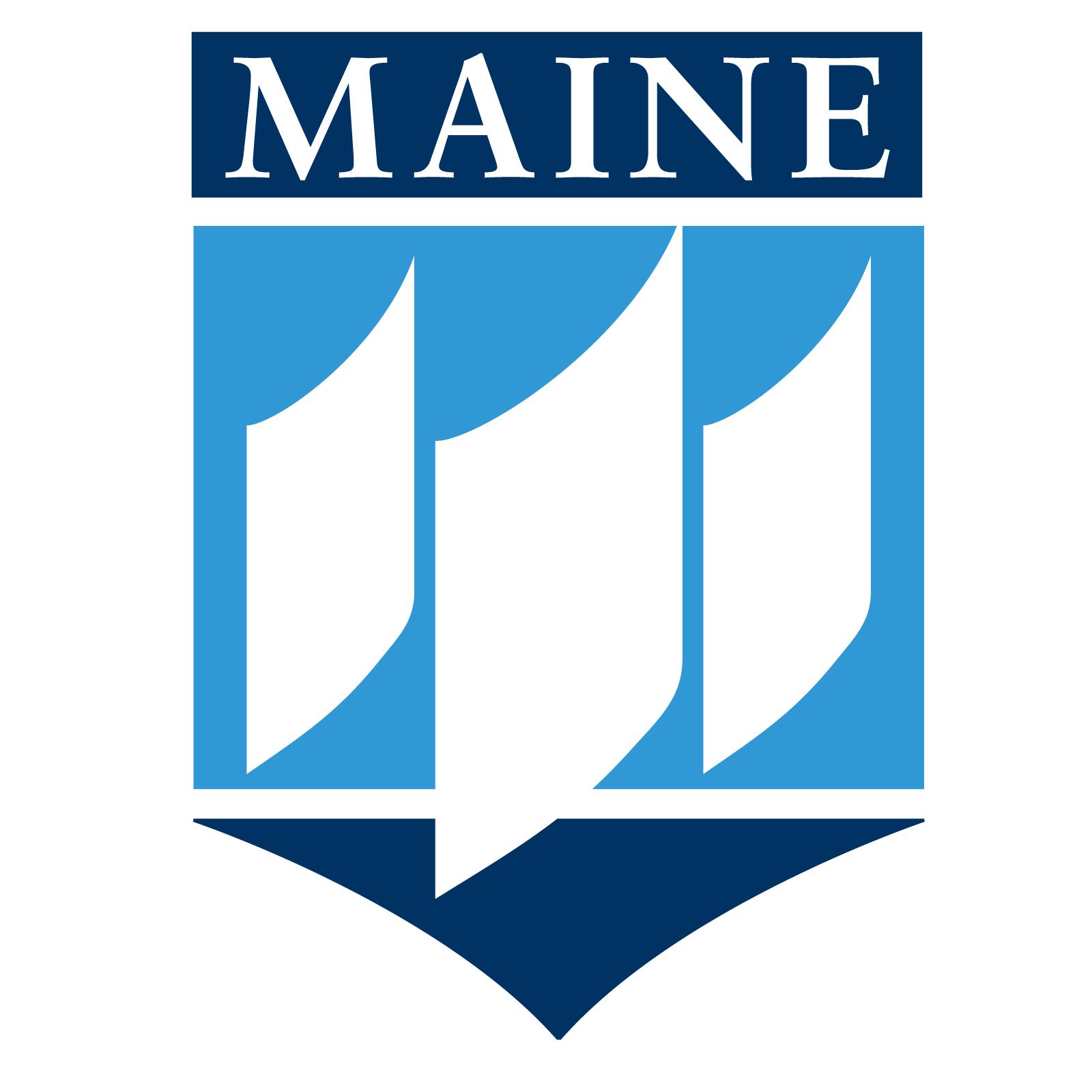 UMaine Crest Logo