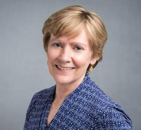 Mary Doyle Portait
