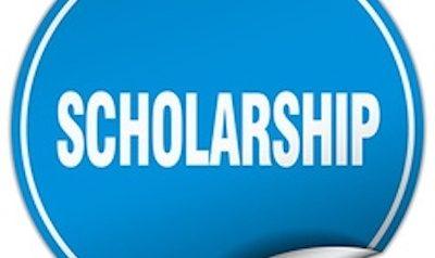 scholarship round logo