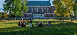 Orono campus photo
