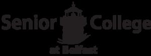 Senior College Belfast logo