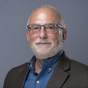 photograph of Dr. Lenard Kaye
