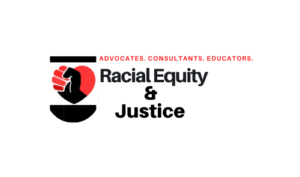 Racial Equity & Justice logo