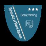 Grant Writing Level 3 Badge